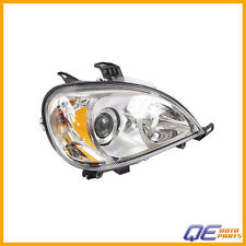 New HELLA Right Headlight Assembly Halogen 1638205061 Mercedes W163 ML350 ML500