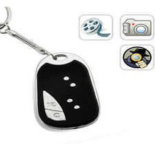 16gb 909 Mini Car Key Chain Hidden Spy Camera DV DVR Video Recorder Camcorder HD
