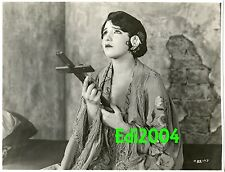 "BEBE DANIELS Vintage Original 1922 Photo ""SINGED WINGS"" Rare LOST Hollywood"