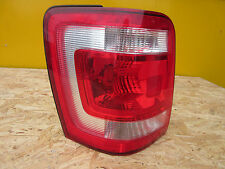 08 09 10 11 12  FORD ESCAPE LEFT REAR TAIL LIGHT OEM