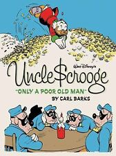 "Walt Disney's Uncle Scrooge: ""Only a Poor Old Man"" (Vol. 12)  (The Com-ExLibrary"