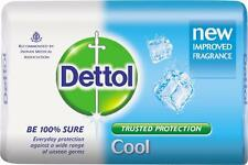 Dettol Soap Value Pack, Cool 125gm(Pack Of 3)