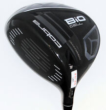 Cobra Bio Cell Driver / Grey / 9 Degree to 12 Degree Stiff Project X Graph LH