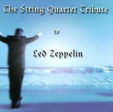 String Quartet Tribute to Led Zeppelin, Tribute to Led Zeppelin, Good