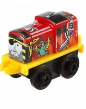 Thomas Minis !!**Spooky Salty ! #06 **Hard to find *Trusted Seller !
