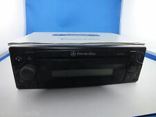MERCEDES CD Radio SOUND 30 Autoradio Becker BE 4613 A0048200186 Code Anleitung