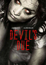 Devils Due DVD