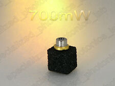 0.7 Watt (700mW) infrared TO-5 (9mm) laser diode 2pin + extra Free diode by SPL