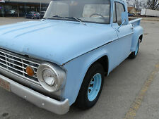 1967 Dodge Other Pickups $3500.00