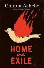 Home and Exile by Chinua Achebe (2001, Paperback)
