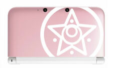 Sailor Moon Crystal Star Vinyl Decal - For Your Nintendo 3DS XL Game System