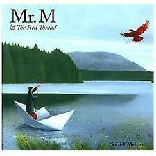 Mr. M and the Red Thread by Kallie George and Soizick Meister (2013, Hardcover)