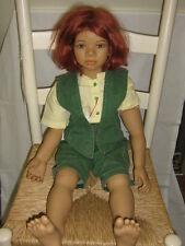 Annette Himstedt Puppe Melvin