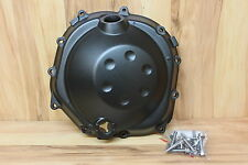 11-14 KAWASAKI CONCOURS 14 ZG1400 Right Side Engine Clutch Cover + Bolts OEM