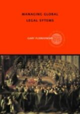 Managing Global Legal Systems (Global Human Resource Management)-ExLibrary