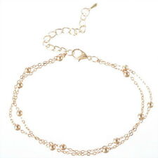1PC Barefoot Sandals Gold Foot Beach Wedding Dancing Ankle Chain Bracelet