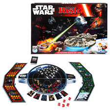 STAR WARS 7 VII RISIKO THE FORCE AWAKENS BOARD GAMES GIOCO DA TAVOLA RISK GAME 1