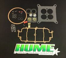 GENUINE HOLLEY OVERHAUL KIT SUIT 84 SERIES 4010 MODEL 600 750 850 DOUBLE PUMPER