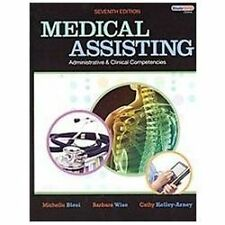Medical Assisting by Michelle Blesi