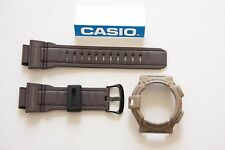 CASIO G-Shock G-9300ER-5 Original Dark & Light Brown BAND & BEZEL Combo G-9300