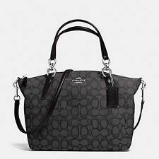 Coach bag small Kelsey two way satchel handbag sling crossbody bag NWT $275