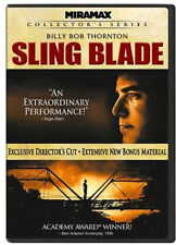 Sling Blade (DVD, 2005, Special Edition) RARE OOP GREAT CAST BRAND NEW