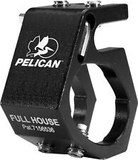 Pelican Full House Helmet Lite Holder, Fits 2400, 2400N, 2410, 2430, 2450, 2460