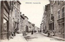 VAUCOULEURS (55) - Rue Jeanne d'Arc
