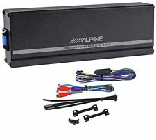 Alpine KTP-445U 4-channel 180 W Power Pack compact car Amplifier