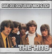 Dave Dee, Dozy, Beaky, Mick & tich-the Hits, 25 Best of CD NEUF