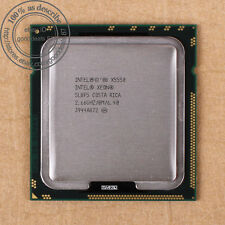 Intel Xeon X5550 - 2.66 GHz (AT80602000771AA) LGA 1366 SLBF5 CPU 6.4 GT/s