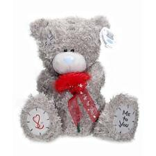 "Me to You bear /  Tatty Teddy   12""  with roses  Brand New    G01W0435"