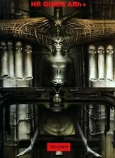 Giger by T. Leary (1996, Paperback)