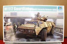 NEW Trumpeter 1/35 M1117 Guardian Armored Security Vehicle 01541  B3
