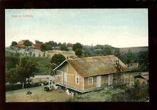 South Africa Belgium Congo Angola View of CABINDA 1913 PPC