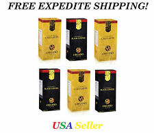 6 Boxes ORGANO GOLD COFFEE (3 BOXES CAFE LATTE) (3 BOXES BLACK COFFEE) FAST S/H