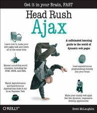 Head Rush Ajax by Brett McLaughlin; McLaughlin, Brett