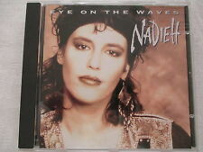 Nadieh - Eye on the waves - Mercury CD no ifpi full silver