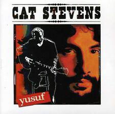 Icon: Latin America Tour Edition - Cat Stevens/Yusuf (2013, CD NEU)