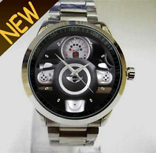 2009-mini-cooper-hardtop-2-door-coupe Steering Wheel Accessories Watch