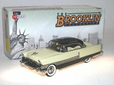 Brooklin BRK 182x, 1955 Packard 400 2-Door Hardtop Limited Edition Special, 1/43