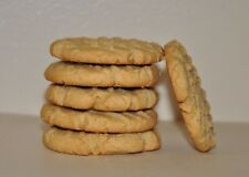 12 Peanut Butter Cookies  made to order Holiday Cookie Gift !