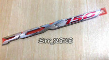 PCX150 DECAL 3D EMBLEM BADGE STICK ON 2012-2016 on GENUINE HONDA OE FREE SHIP