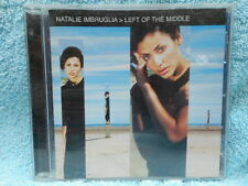 NATALIE IMBRUGLIA LEFT OF THE MIDDLE C.D.NEW