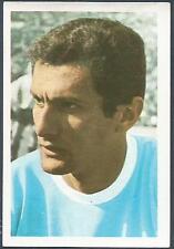 FKS 1970-MEXICO 70 WORLD CUP #253-URUGUAY-PEDRO ROCHA