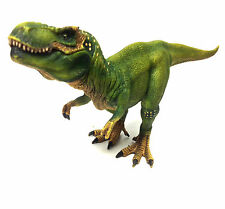 Schleich Toys T- REX 1:40 Detailed Dinosaur Model Figure , jurassic