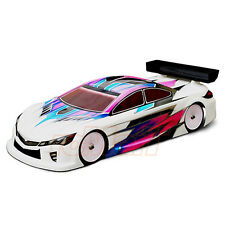 BLITZ Racing ALS-R 190mm Clear Body EP 1:10 4WD RC Cars Touring On Road #60218
