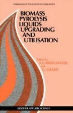 Biomass Pyrolysis Liquids Upgrading and Utilization