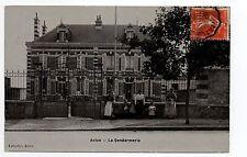 GENDARMERIE CPA 51 AVIZE La gendarmerie