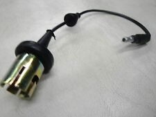 57 58 59 1957 1958 1959  FORD CAR LICENSE LIGHT WIRING PIGTALE NEW MERCURY